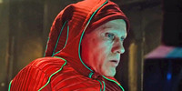 """Christoph Waltz Tries to Crack the Meaning of Life in """"The Zero Theorem"""""""