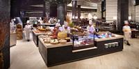 The Café at Hyatt City of Dreams Manila: Your New 24-Hour Buffet Paradise