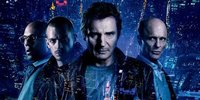 Run All Night Unleashes Main, Character Posters