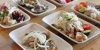 Sarsa MOA Launches New Dishes + Kinilaw Bar with Enting Lobaton, Kinilaw Master