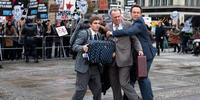 Best Business Trip Ever: Unfinished Business Trailer