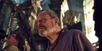 Terry Gilliam Talks About the Meaning of Life and the End of the Universe in The Zero Theorem