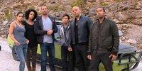 Director James Wan Puts Own Imprint to Fast & Furious 7