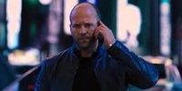 Jason Statham Takes Over as Main Villain in Fast & Furious 7