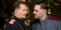 Child 44 Based on the Crimes of Real-Life Serial Killer Andrei Chikatilo