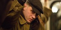 Tom Hardy in a Relentless Pursuit of a Killer in Child 44