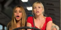 Hot Pursuit - New Comedy from The Proposal Director