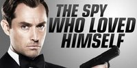 Uber Spy Jude Law: All is Fine in the Espionage Game