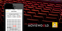 ClickTheCity Partners with Robinsons Movieworld for Ticketing Service on ClickTheCity App