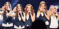 All of the Bellas Reunite for Pitch Perfect 2