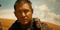 Tom Hardy Reinvents the `Road Warrior' in Mad Max: Fury Road