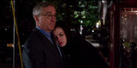 """The Intern"" Teaser Trailer Clocks-In"