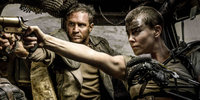 """Mad Max: Fury Road"" Roars to $109-M Worldwide Opening"