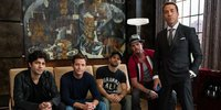Entourage Transitions from HBO Series Into Feature Film