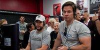 Mark Wahlberg's Youthful Experiences Inspire Entourage
