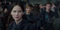 WATCH: First Teaser for Mockingjay part 2