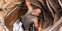 A Father Searches for Three Missing Sons in The Water Diviner