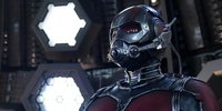 Building the Super Hero Suit of Ant-Man