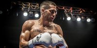 Jake Gyllenhaal Transforms into Boxer's Bod for Intense Role in Southpaw