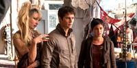 """Maze Runner: The Scorch Trials"" Second Trailer Reveal"