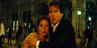 Rebecca Ferguson Whips Up a Storm in Mission: Impossible - Rogue Nation