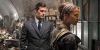 Fast-Rising Star Alicia Vikander Spices Up Man from U.N.C.L.E.