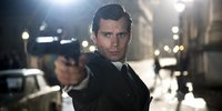 Henry Cavill, Suave American Super Spy in Man from U.N.C.L.E.