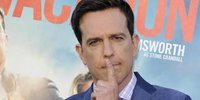 Hangover's Ed Helms Goes on an Outrageous Vacation