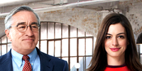 "Main Trailer of ""The Intern"" Now Online"