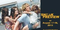Thriller 'No Escape' Gives Sneak Previews on Aug 17, 18