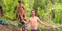 Uncut Vacation Rated R-18 by MTRCB, Strictly For Adults