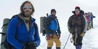 Everest Chosen as Opening Film of 72nd Venice Film Festival