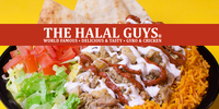The Halal Guys announced their Opening Date