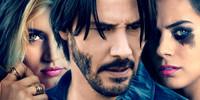 "Keanu Reeves Opens Door to Temptation in ""KNOCK KNOCK"""