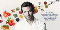 Bradley Cooper Plays Rockstar Chef in Burnt