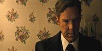 Benedict Cumberbatch, a Gangster's Senator-Brother in Black Mass