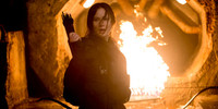 """""""THE HUNGER GAMES: MOCKINGJAY Part 2"""" Powerful Finale in Cinemas November 18"""
