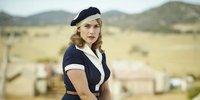 Kate Winslet's Frockery Rocked Sleepy Town in The Dressmaker