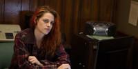 Kristen Stewart, Feisty Small-Town Girl in American Ultra