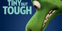The Good Dinosaur -- A Coming-of-Age, Boy and Dog Story