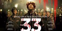 Miraculous True Story of The 33 Miners in Cinemas November 25