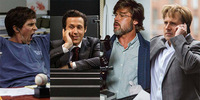 Posters Arrive for Cautionary Tale The Big Short