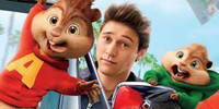 Josh Green Stars as Mischievous Brother-To-Be in Alvin and the Chipmunks 4 The Road Chip