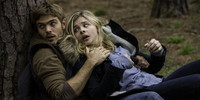 Newcomer Alex Roe Rides The 5th Wave to Stardom