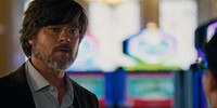 Brad Pitt Plays Ex-Banker Who Beats the System in The Big Short