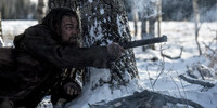 Surviving the Wild Prior Today's Fully-Connected World in The Revenant