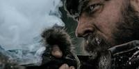 Tom Hardy is Leonardo DiCaprio's Dark Mirror in The Revenant
