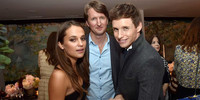 King's Speech Director Back with Oscar Contender The Danish Girl