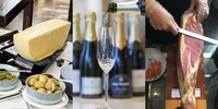Bring On The Bubbly: Alfred at Makati Diamond Residences Unveils Champagne Brunch and Buffet Promos