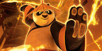 Po becomes Teacher of the Furious Five in Kung Fu Panda 3